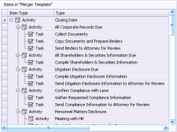 Docket Enterprise_Merger Template