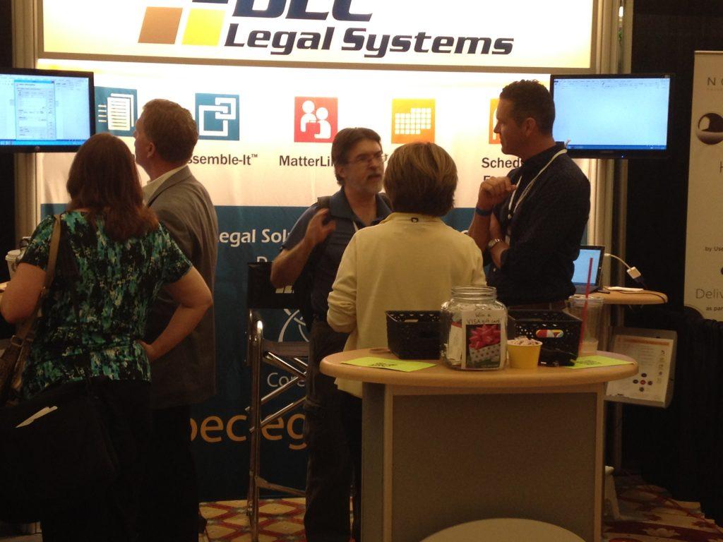BEC Legal at ILTACON