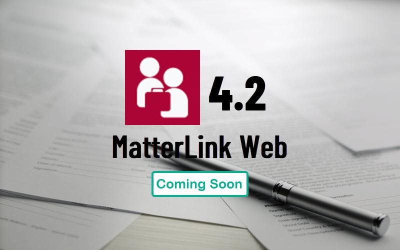 MatterLink Web